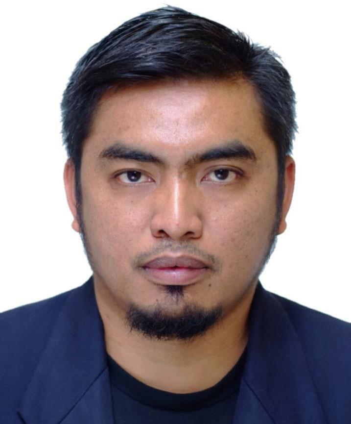 Zulkarnain Bin Muhamatdan